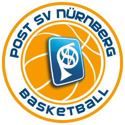 post sv nuernberg basketball logo